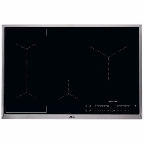 AEG Bridge inductie kookplaat IKE84441XB (Inbouw)