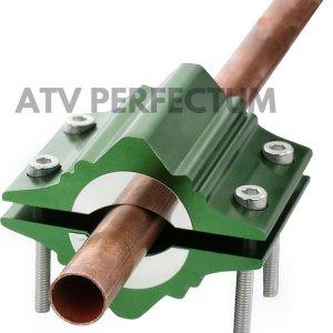 ATV PRO 4000 Magnetische Waterontharder - Waterontharder magneet - Waterontharder waterleiding - Waterontkalker - Water ontharder - Waterverzachter - Waterleidingen