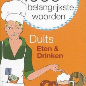 Duits / Eten en drinken