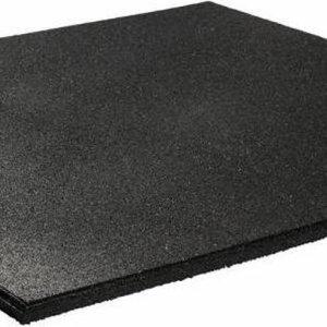 Fitness Vloer Tegel 100 x 100 cm en 20 mm dik