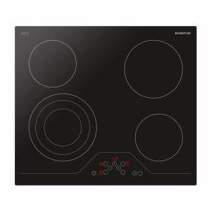 Inventum keramische kookplaat (inbouw) IKC6031