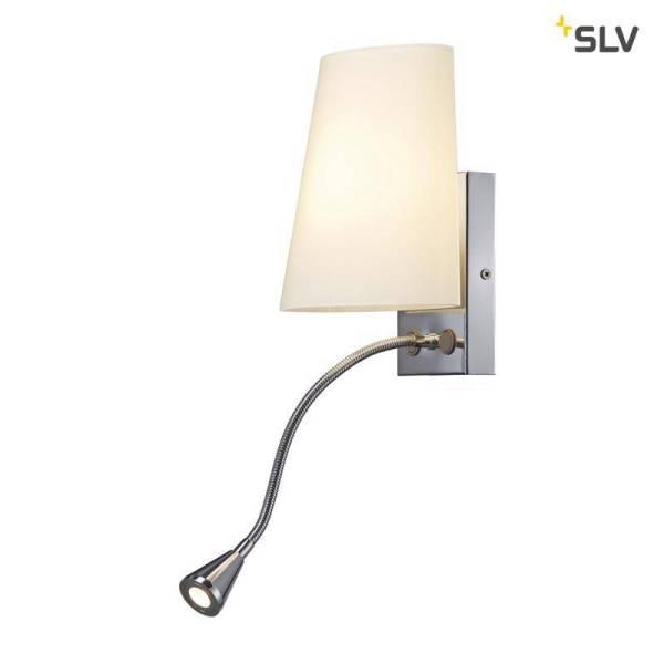 SLV COUPA Flexled Bedlamp