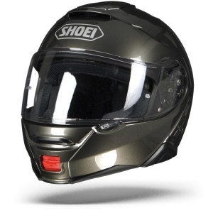 Shoei Neotec II Antraciet 2XL