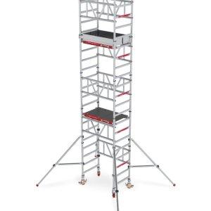 Altrex C003001 MiTOWER Rolsteiger - Hout - 5,20m