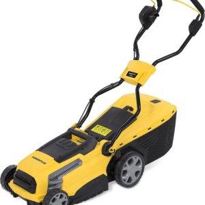 Powerplus POWXG6150 Grasmaaier - 1500 W - 36 cm maaibreedte - Elektrisch