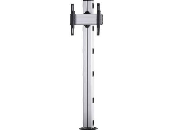 VCM Morgenthaler FIX-180 Videowall standvoet 106,7 cm (42) - 139,7 cm (55) In hoogte verstelbaar, Kantelbaar