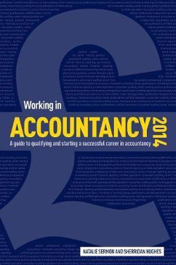 Working in Accountancy 2014