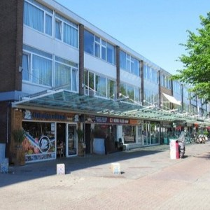 Appartement huren in Amsterdam Nieuwe Laan