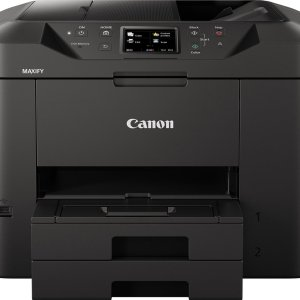 Canon MAXIFY MB2750 - All-in-One Printer / Zwart