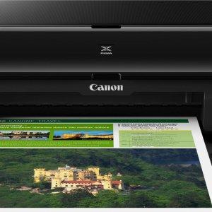 Canon PIXMA IX6850 - A3-Printer / Zwart