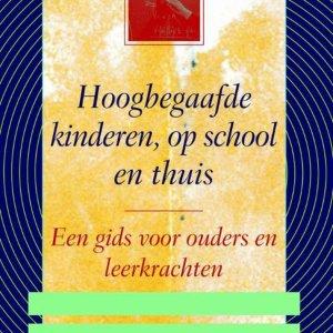 Hoogbegaafde kinderen, op school en thuis