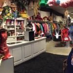 lollypop entertainment, kledingverhuur, events, evenmenten