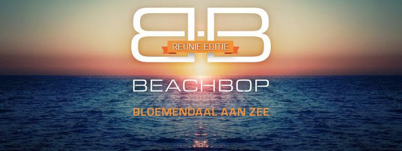 beachbop bloemendaal aan zee allesvoorevents.nl