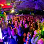de broodfabriek feestlocatie