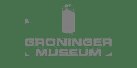 groninger museum groningen