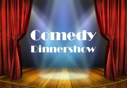 Comedy Dinner Show