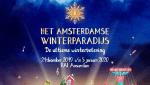 het amsterdamse winterparadijs, festival winter, kerst