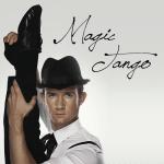 goochelaar en illusionist Dion Tango