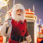 het amsterdamse winterparadijs kerstmarkt event