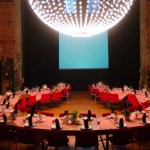 grand theatre groningen dinerlocatie