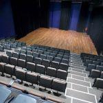theater de nieuwew vorst tilburg zaalverhuur