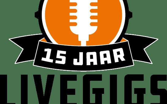 livegigs logo