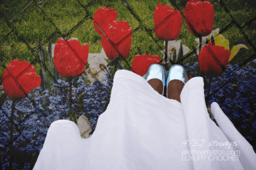 ¡Veo Flores en Ti! Crie tu camino de flores…