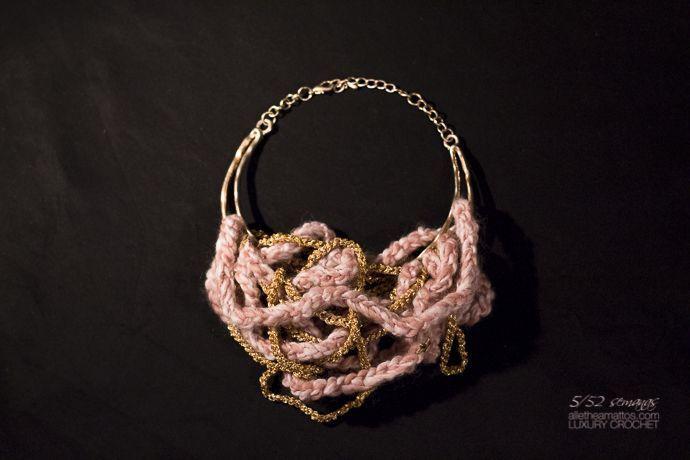 Objeto de Deseo collar
