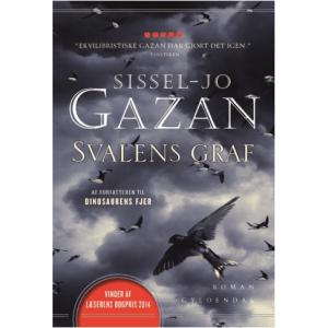 krimi svalens graf Sissel-Jo Gazan