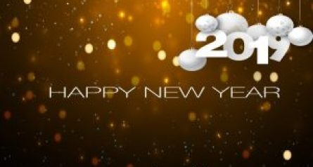 New Year 2019 images