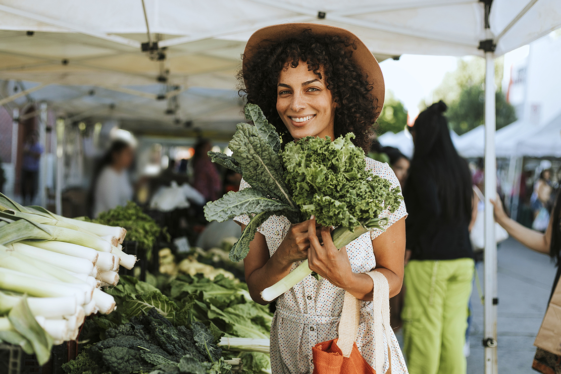 Gut health what you eat impacts your mental health alleviant health centers