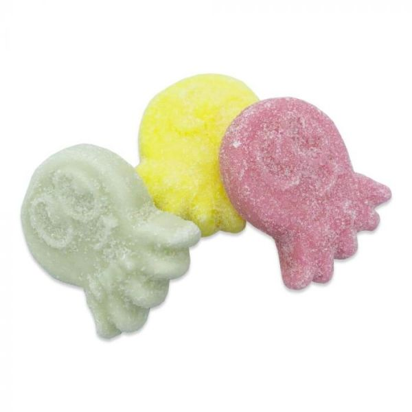 Sour Octopus Sweets