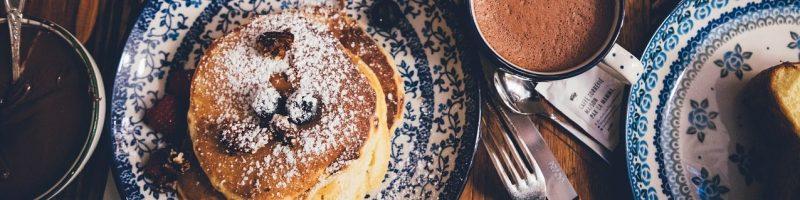 Pfannekuchen – Das musst du über die leckeren Eierkuchen wissen