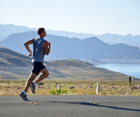Pfannkuchen für den Sportler – mehr als nur Proteine