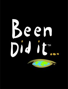 Been Did It Logo