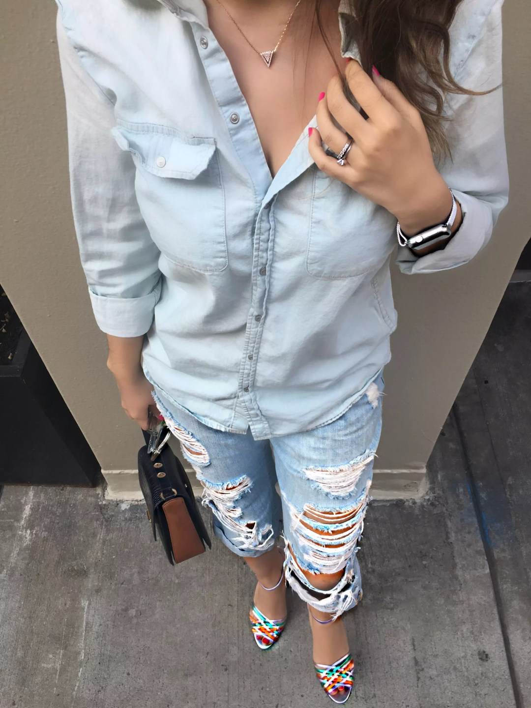 stylish_blogger_ripped-jeans3