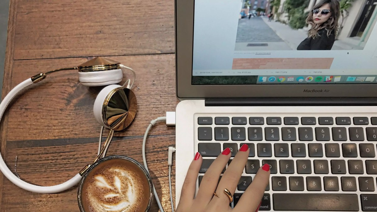 Best Williamsburg Coffee Shops to Work or Study