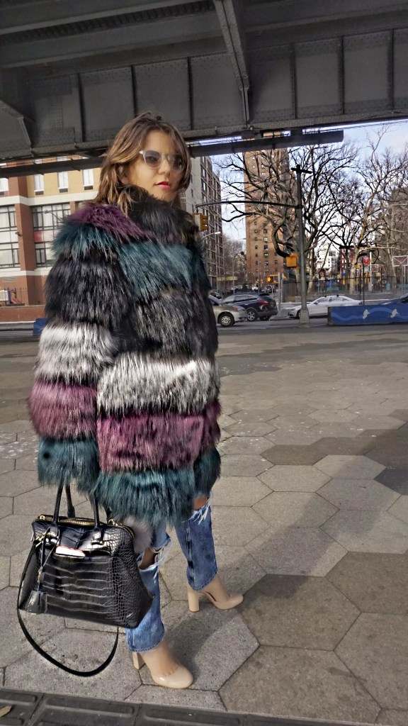 asos-faux-fur-dress-with-bell-sleeves-3