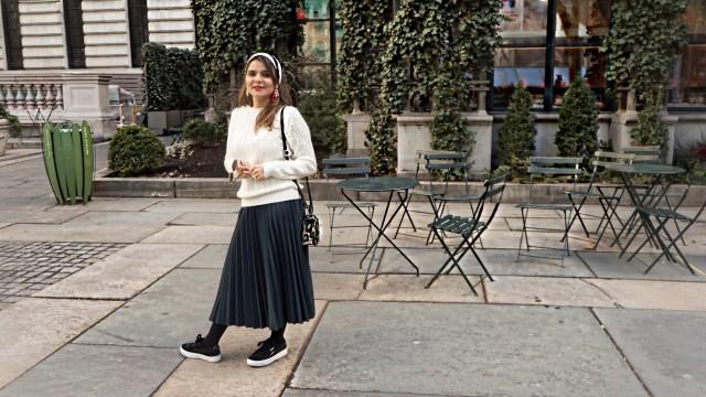 bryant park maxi-skirt-scarf
