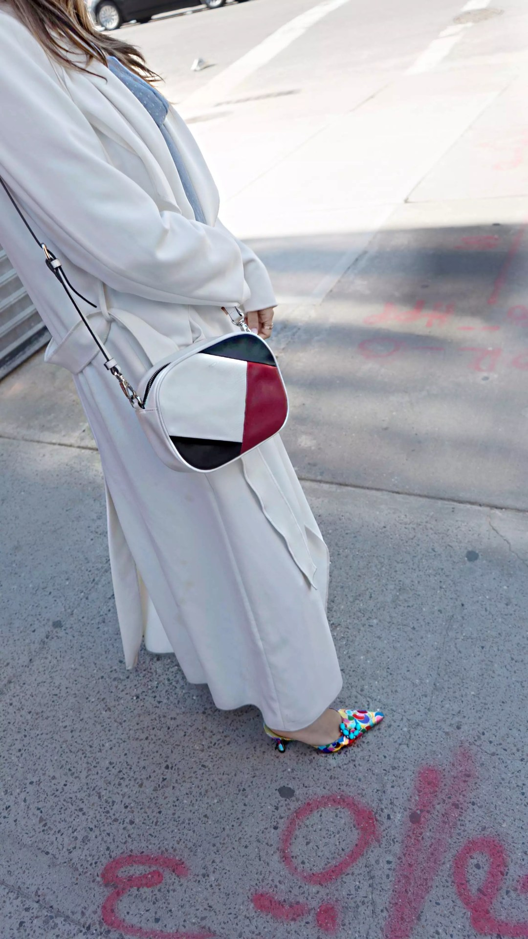 maxi-duster-coat-agnes-b-bag-manolo-blahnik-shoes