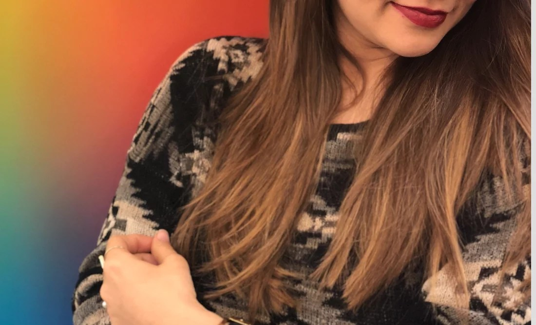 My Superstitious Beliefs About Pregnancy: Hair