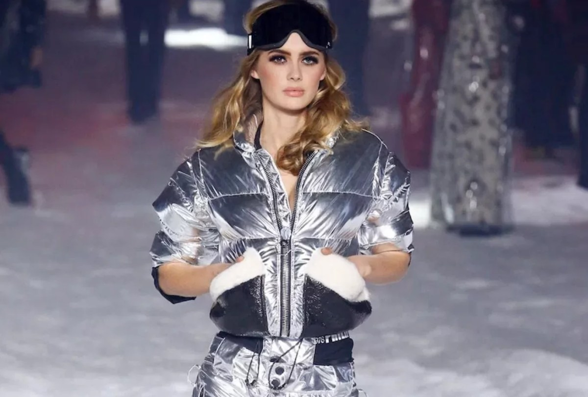 NYFW Philipp Plein 2018 Fall Collection Review by Alley Girl