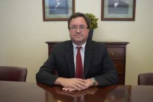 Grieg Robertson Alley Wilmington Attorney