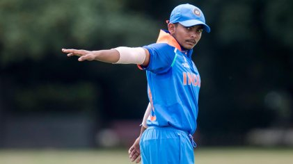 5 future players of Indian Cricket 3