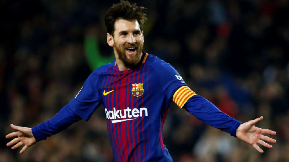 Lionel Messi rejects lifetime contract with Barcelona 2