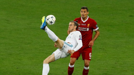 The conquest of Europe by Real Madrid 2