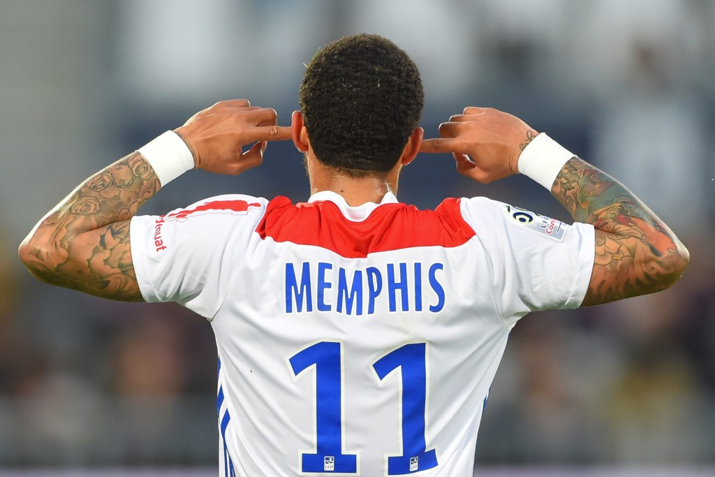 Arsenal Transfer News: Partey & Depay on the move? 2