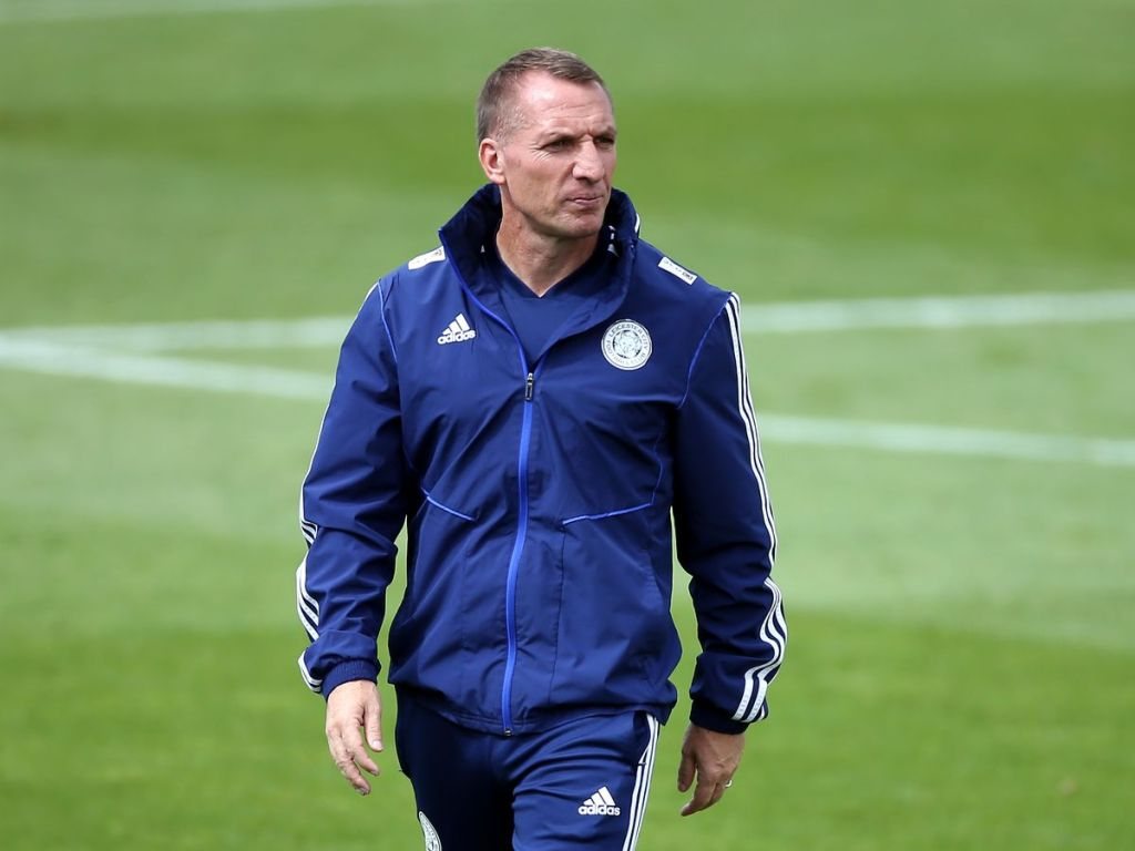 Brendan Rodgers has been praised for his impressive transformation of Leicester over the last 2 seasons | Image: Getty Images, Leicester predicted lineup vs Southampton