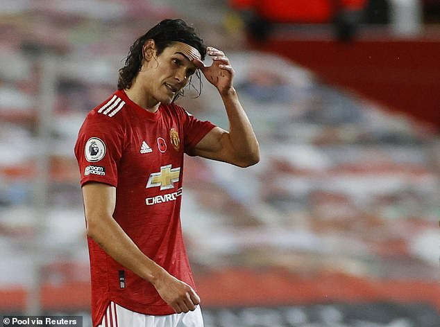 Why does Cavani wear 21? El Matador takes new jersey number at Manchester United