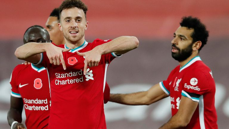 Liverpool predicted lineup vs Tottenham Hotspur, Preview, latest Team News, Prediction and Live Stream, PL gameweek 12 2